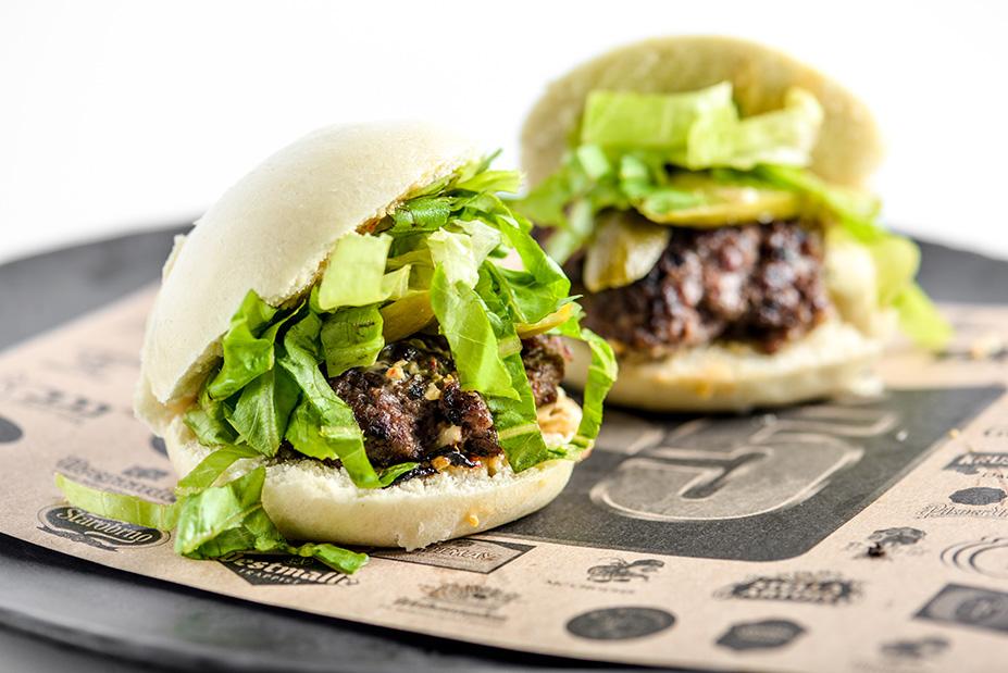 banburger